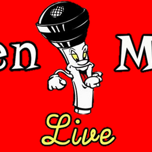 Open Mike LIVE! (12/1/17)