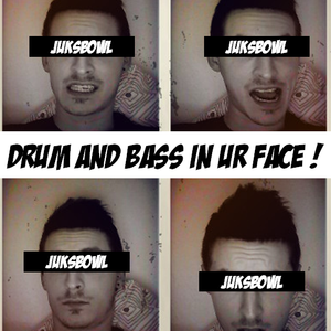 Drum&Bass In Ur Face