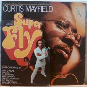 Grumpy old men - SUPERFLY best of Curtis Mayfield