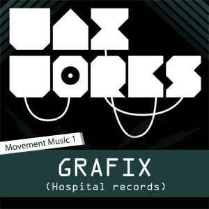 Grafix - Nu Forms Mix