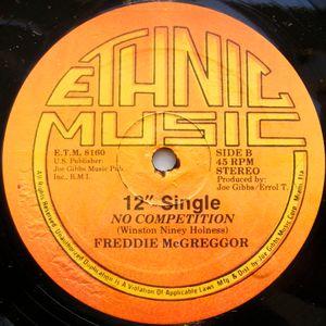 Dread 13 Singles Midnight Dread Part 1 #233 June 10th 1984 The Quake KQAK San Francisco