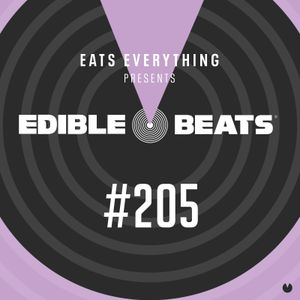 Edible Beats #205 guest mix from Coco Cole