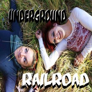 Underground Railroad #75