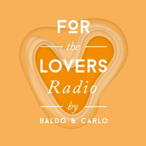 For The Lovers Radio - FTLR026 - Baldo @ The City Bar - Grand Hotel Central Parte 1