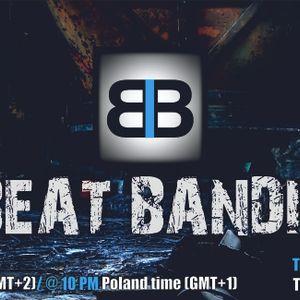 Beat Bandit@TechHead Radio Podcast #014