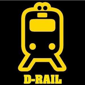 D-Rail Promo - Trip down memory lane