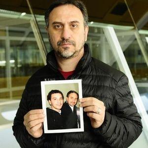 Paolo Menghini (Periodista, Padre de Lucas Menghini Rey) La Otra Agenda