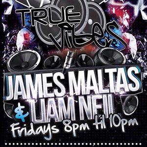 James Maltas & Liam Neil - Friday 27th June LIVE Podcast