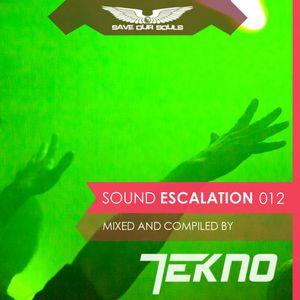 Sound Escalation 012
