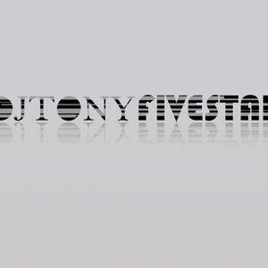 OPEN FORMAT - TONY FIVESTAR
