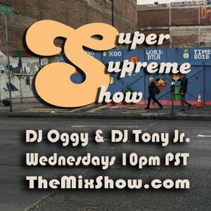 Super Supreme Show 12/23/2015