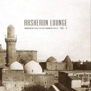 ABSHERON LOUNGE  vol.2