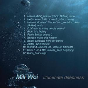illuminate deepness 10.2011 mix