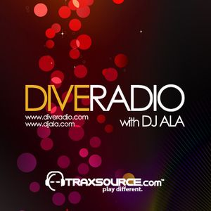 Dive Radio with DJ ALA & Julius the Mad Thinker Feb-9-2011