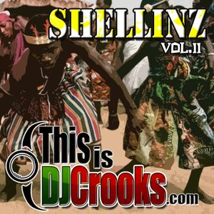 SHELLINZ - Vol II