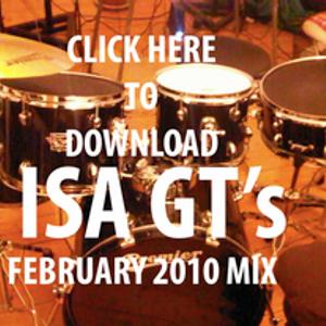 February 2010 Mix