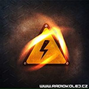 Blackout Radio Show #32 - 13.12.2017 - Paul Angel