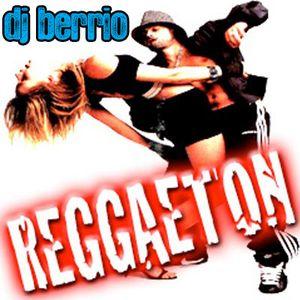 Sesion Reggeton 2011 - Dj Berrio
