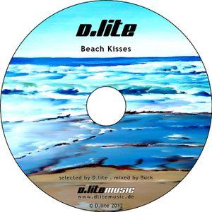 Beach Kisses [2012]