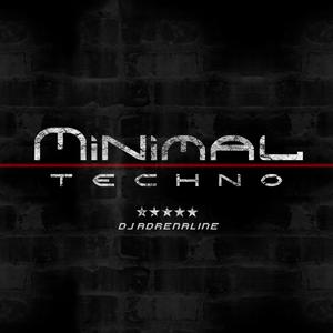 DjAdrenaline-MinimalTechno