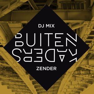 dj Zender - Buitenkaders