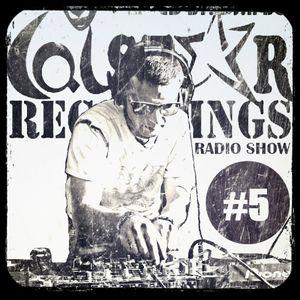 CATSTAR RECORDINGS RADIO SHOW 5