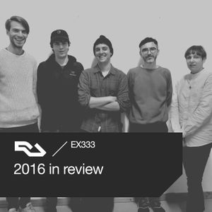 EX.333 The Hour: 2016 In Review - 2016.12.22