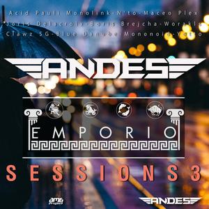 DJ ANDES Presents: EMPORIO Sessions 3