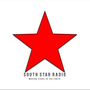www.southstarradio.co.uk podcast - Ricky C - 13-02-2015