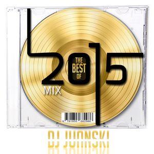 DJ JuanSki Presents ... The Best of 2015 New Years Mix