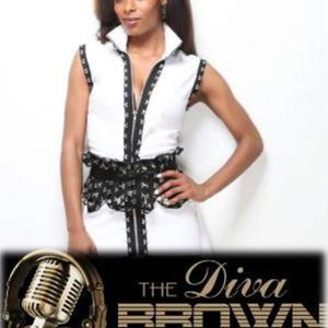 The Diva Brown Show with the craziest things you've ever done for love and new music!!! TUNE IN!