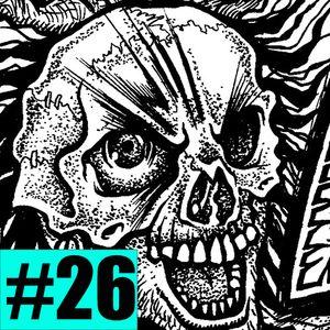 3LA Radio #26 現行Screamoを追い続ける全国48人くらいのマニアックスに支えられている変なディストロのお話