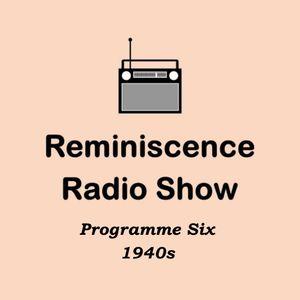 Show 6: 1940s