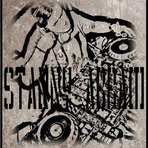 Stanny Abram live @ B.R.L.O.G Aug.12