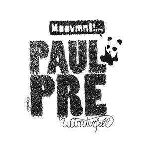 Paul Pre - Moovmnt Mix