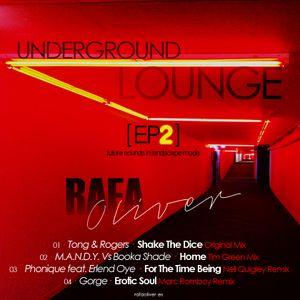 EP2 · Underground Lounge