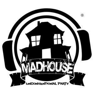 DJ Pier - Madhousesoundtrack2011