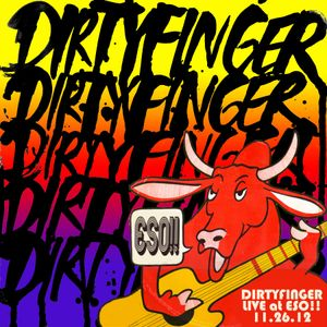 DIRTYFINGER recorded LIVE @ ESO!! (Tropical Bass, Latin, Caribbean, African, Global FUN)