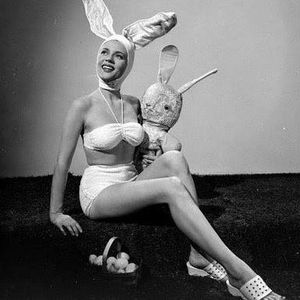 Hunny Bunny Special for Easter 2016