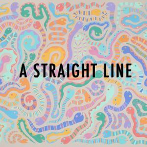 A Straight Line with Theodore Bouloukos
