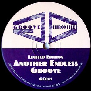The Dub Monsters + Groove Chronicles Mix - Garage Icons #12