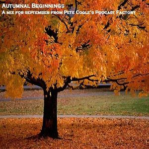 Autumnal Beginnings