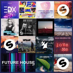 Future House Mix 2