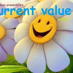 Snaxs Current Value Mix