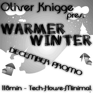Warmer Winter - December Promo 2010