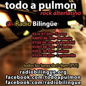 7 de marzo del 2011 (2) / Bang Data / Chico Trujillo / Velorio / Sour Soul / El Marauder