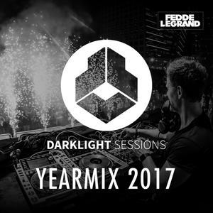 Fedde Le Grand - Darklight Sessions 280 (2017 YearMix)