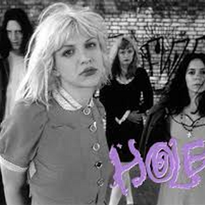 An hour of The Friday Rock Show including tracks from HOLE & WITHIN TEMPTATION!!