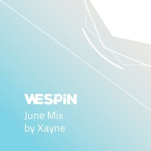 June 2015 Mix by Xayne