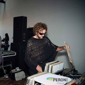 WOOLFY - Live at Panhandle Music & Apt Entertainment showcase - IN SESSION, SXSW 2017